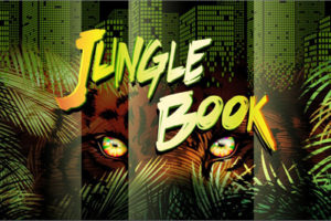 Jungle Book promo poster